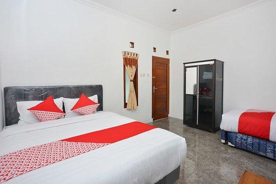 12 Hotel Murah Dekat Museum Sonobudoyo Yogyakarta Terbaik