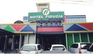 Hotel Fiducia Otista