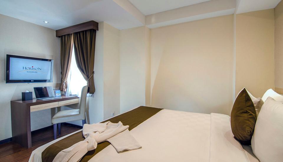 Hotel Horison Grand Serpong
