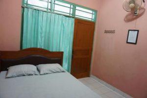 Hotel Ismoyo