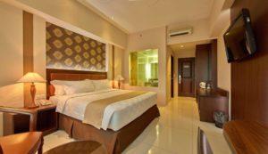 Hotel Istana Nelayan & Convention