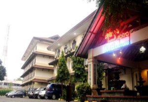 Hotel Mega Matra