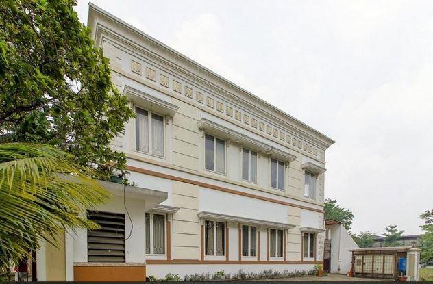 15 Hotel Melati di Tangerang yang Bagus dan Nyaman