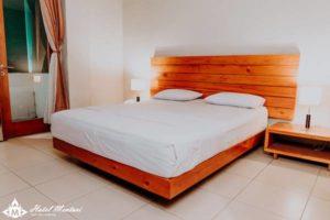 Hotel Mentari Pasar Lama
