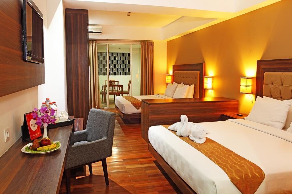 13 Hotel Murah Dekat Monumen Tugu Yogyakarta Terbaik