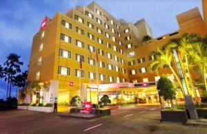 Ibis Hotel Malioboro