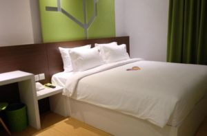 Maxone Hotels at Pemuda J