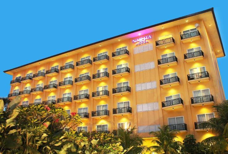 Narita Hotel Tangerang