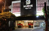 Nueve Malioboro Hotel Yogyakarta Lokasi Strategis harga Terjangkau