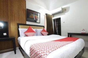 OYO 161 DC Hotel Utan Kayu