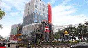 Pakons Prime Hotel