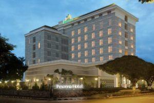 Pesonna Hotel Tugu