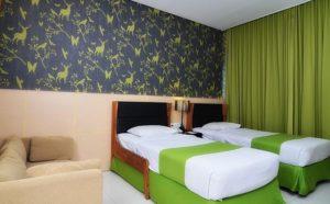 Pohon Inn Hotel