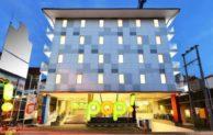 Pop! Hotel Malioboro Yogyakarta Harga Terjangkau Fasilitas Lengkap