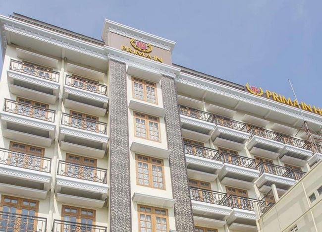 Prima In Hotel Malioboro Yogyakarta