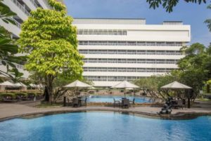 Hotel Royal Ambarrukmo Yogyakarta