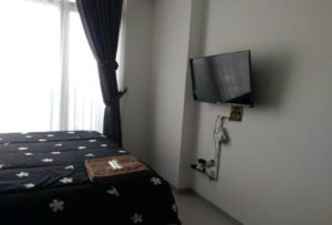 Smart Room at TreeParkCity Cikokol