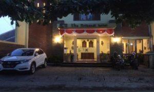 The Srikandi Hotel