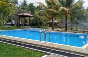 Villa de'Rumah Rindu Alam