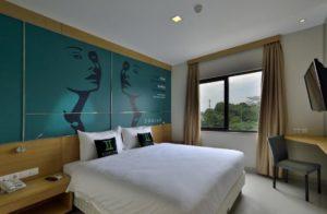 Zodiak MT Haryono Hotel