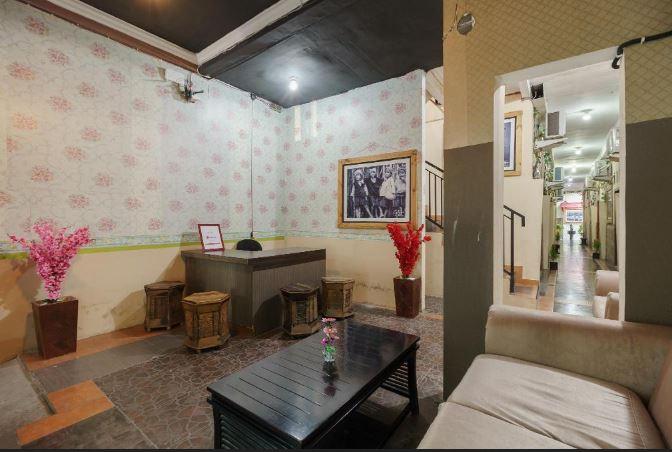 Daftar Hotel Murah di Batu Ceper Tangerang Banten
