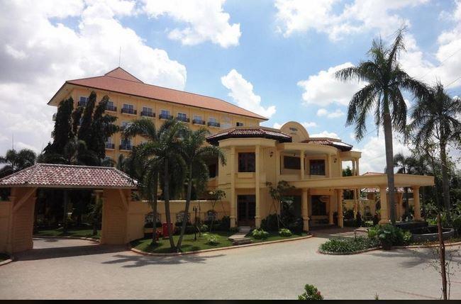 Daftar Penginapan dan Hotel di Karang Tengah Tangerang