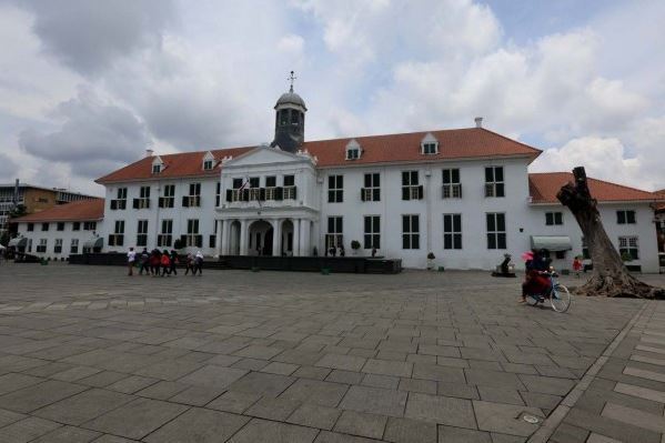 15 Hotel Murah Di Sekitar Kota Tua Jakarta Nyaman Fasilitas Lengkap