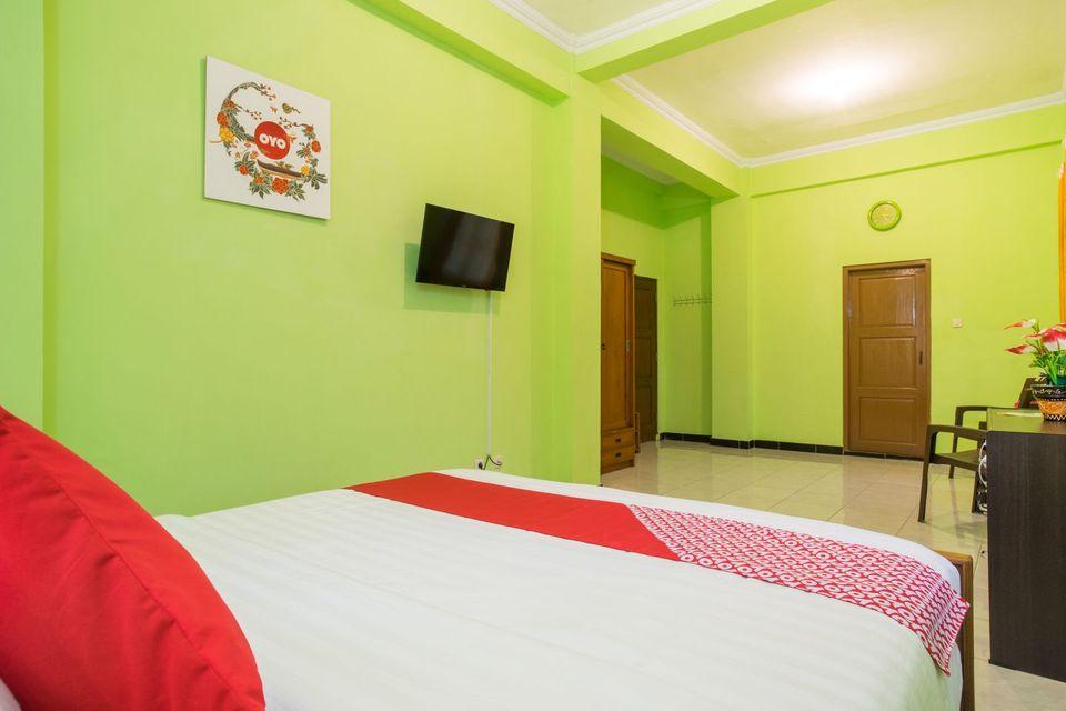 15 Penginapan dan Hotel Murah Dekat Museum Affandi Yogyakarta Terbaik
