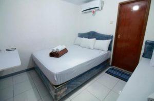 Hotel Olympic Yogyakarta