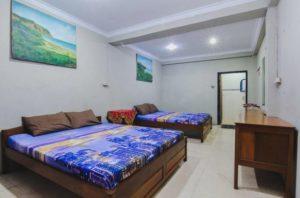 Hotel Pelangi Yogyakarta