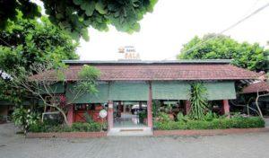 Hotel Sala Yogyakarta
