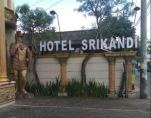 Hotel Srikandi Nologaten