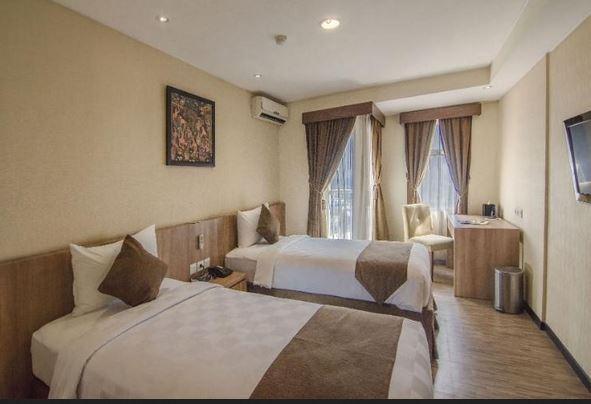 7 Hotel Murah di Cikokol Tangerang Banten Terbaik