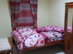 Omahe Simbah Guesthouse