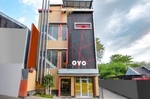 Oyo 1057 Premier Guest House