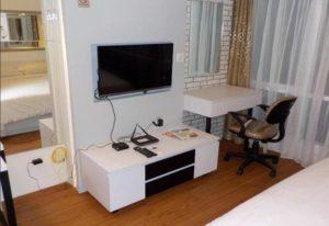 Pays Rooms Apartemen Altiz Bintaro