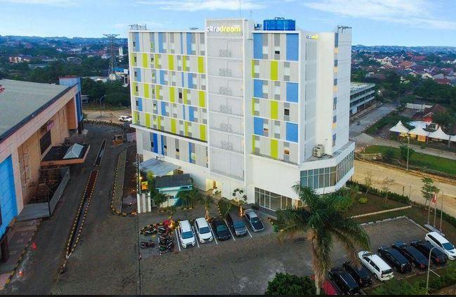 Daftar Hotel di Tangerang dekat Plaza Bintaro Jaya