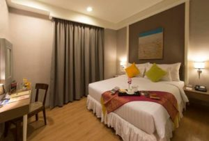 Pranaya Boutique Hotel