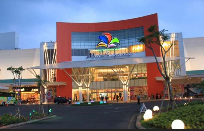 7 Hotel dekat Summarecon Mall Serpong Tangerang