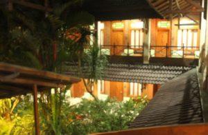 Wisma Ary's Hotel