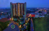 Daftar Hotel Terbaik di Tangerang Banten Fasilitas Lengkap dan Ok Punya