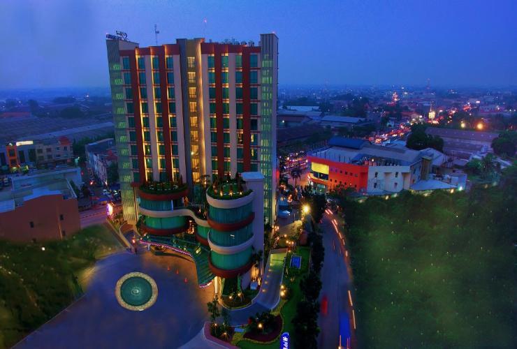 Daftar Hotel Terbaik di Tangerang Banten