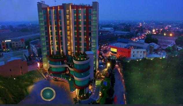 8 Penginapan murah di Jatiuwung Tangerang Banten Terbaik