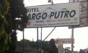 Argo Putro Hotel