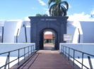 10 Hotel dekat Benteng Marlborough Bengkulu mulai harga Rp.80 ribuan