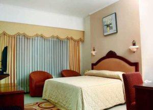 Grage Horison Hotel Bengkulu