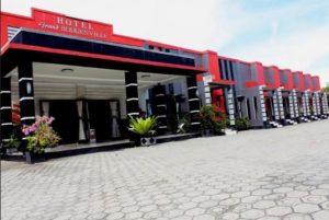 Grand Bougenville Hotel Bengkulu
