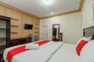 RedDoorz Syariah @ Hotel Ham Tian Bengkulu