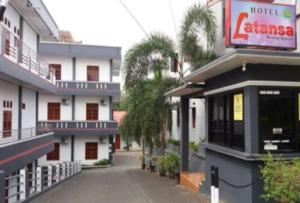Hotel Latansa Bengkulu