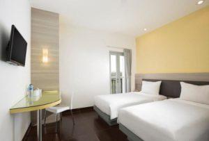 Hotel Nala Sea Side
